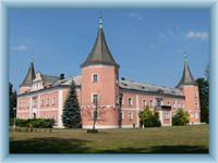 Sokolov - chateau