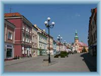 Sokolov - town-square
