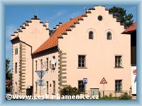 Salhausenský castle