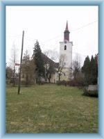 Cvikov - the castle