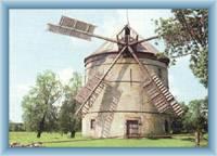 The mill Světlík