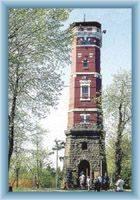 Tanečnice - view tower