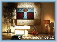 Jedovnice - Church