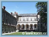 Kuřim - Chateau