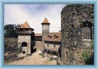 Adamov -the castle