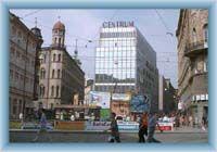 Brno - centre