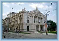 Brno - theatre