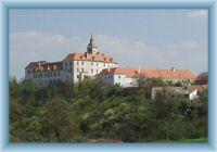 Chateau Jevišovice