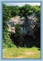 josefovske valley -Býčí rock