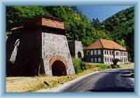 Josefovske valley -smeltery of František