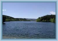 Letovice - dam