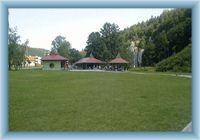 Sloupsko-šosůvské caves - ticket office
