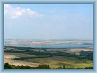 Dam Nové Mlýny