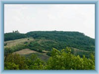 Natural reservation Tabulová