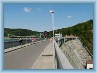 Water dam Vranov