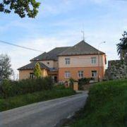 Apartment-house Obecná škola