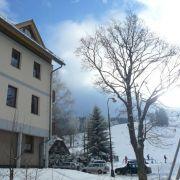 Apartment Deštné v Orlických horách