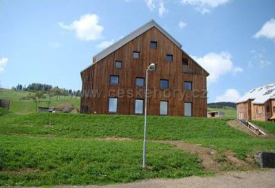 Apartment Vetrny vrch Dolni Morava
