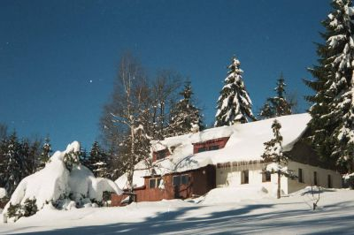 Apartments Bedřichov