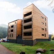 Apartments Mumlava Harrachov