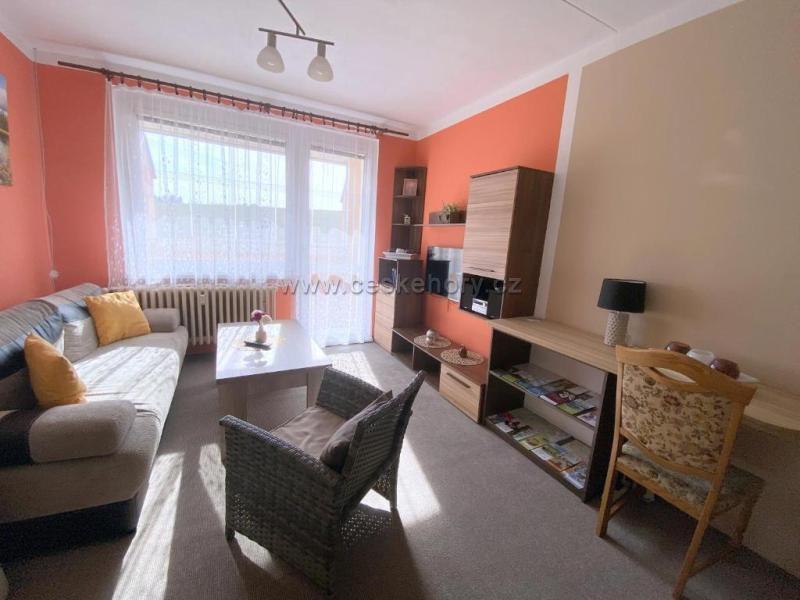 Apartments U Klinovce - Apartment Radka