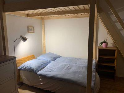 Apartment Tymián