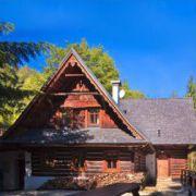Cottage Balada Bedřichov