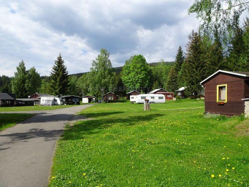Camping Jiskra
