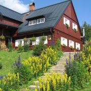 Mountain guesthouse Černava