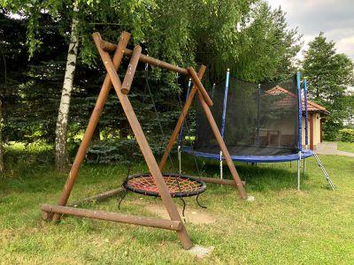 Apartments Černá Voda