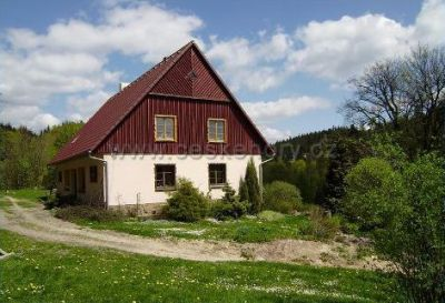 Cottage Relax, Adršpach