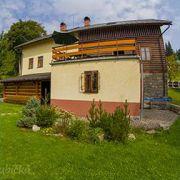 Cottage U Roubíčků