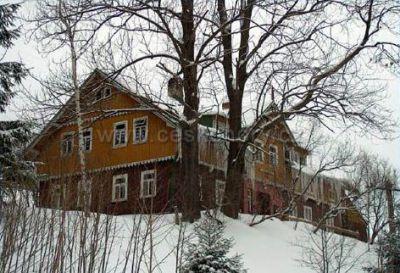 Cottage Anicka