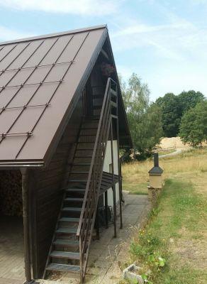 Cottage Pod kapličkou