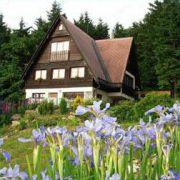 Cottage Bohemika