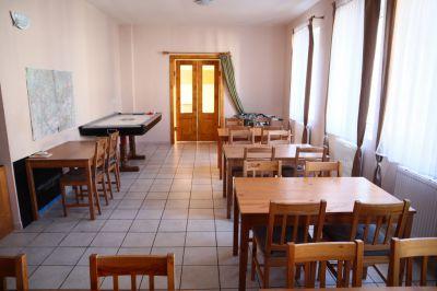 Mountain cottage U Jeziska