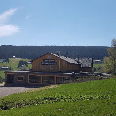 Cottage Viktorka