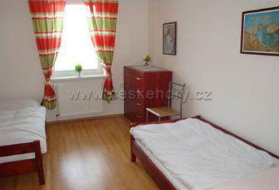 Apartment Domeček