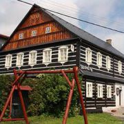Drevenka Bozkov - cultural monument