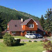 Cottage Harrachovská chalupa