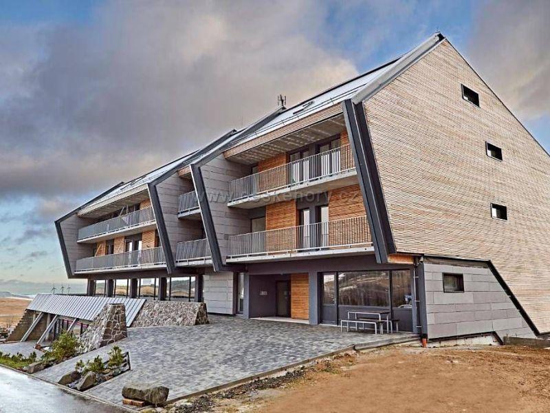 Apartments Hexagon Klínovec
