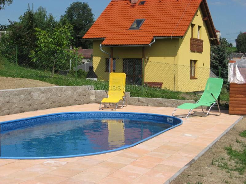 House in Dolenec - Zásada