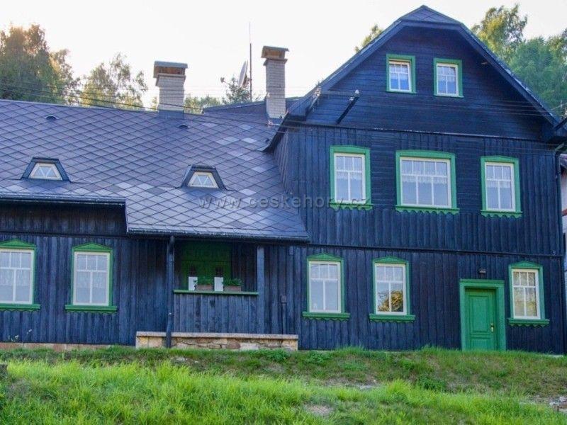 Mountain cottage Hugo