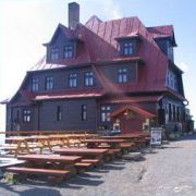 Mountain hotel Radegast