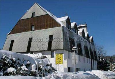 Mountain Hotel Jelínek