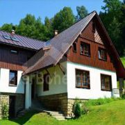 Holiday cottage in the Giant Mountains