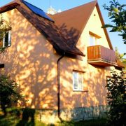 Cottage in Wallachia