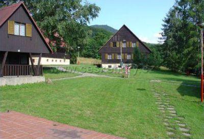 Recreational centre Jizerky