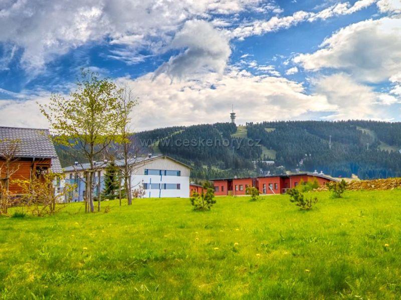Aparthotel Klínovec Views
