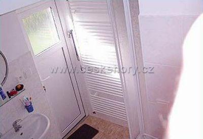 Accommodation Kohoutek